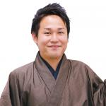 実店舗「福岡天神店」 丹野伸紀