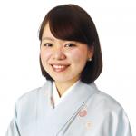 実店舗「名古屋栄店」 平尾華子